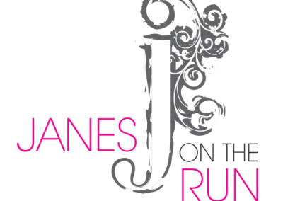 Janes on the Run