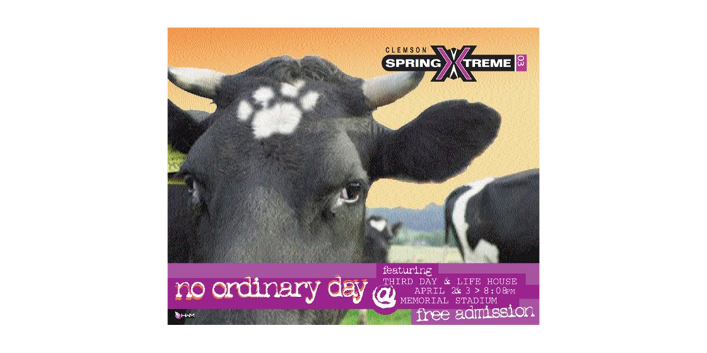 Spring Extreme Poster
